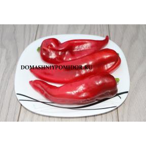Болгарский красный