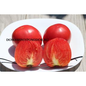 Персик красный ( Pêche Rouge, США)