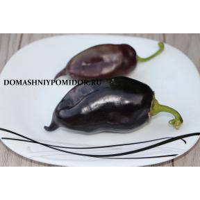 Венгерский черный ( Black Hungarian)