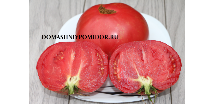 Яблочный малиновый ( Минусинский )