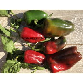 Супер рубиновый красный перец ( Super Ruby Red Pimento )