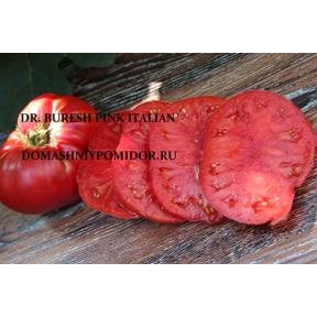 Dr. Buresh Pink Italian
