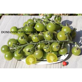 Эрла зелёный черри ( Earl's Green Cherry, США )