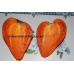 Земляника оранжевая ( Orange Strawberry, США )