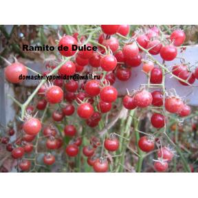 Сладкий букетик ( Ramito de Dulce, Мексика )